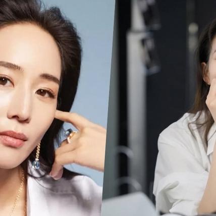 張鈞甯擔任Pomellato首位大中華區代言人  優雅演繹傳遞女性力量