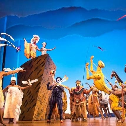 睽違11年來台!百老匯經典音樂劇《獅子王》加場開賣,精彩到劇迷狂推「一生必看啊!」