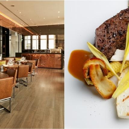 微風信義就能摘星!亞洲首間米其林主廚快閃餐廳Chefs Club Taipei,每三個月換一次菜單