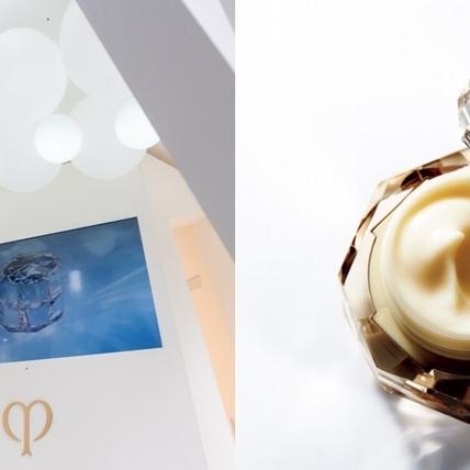 你不知道的精質乳霜的秘密都在這,肌膚之鑰「精質乳霜 傳奇極光旅程」快閃活動一定要去親身體驗!