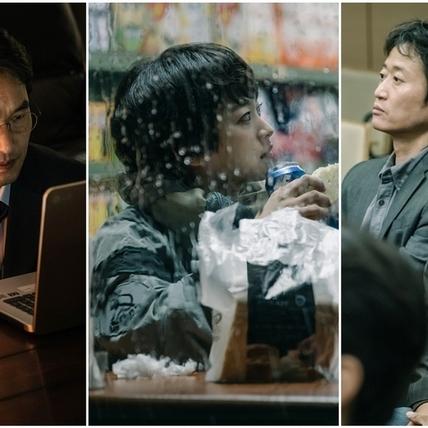 連馬丁史柯西斯都期待的作品! 《權力殺機》集結3大韓帝后飆戲