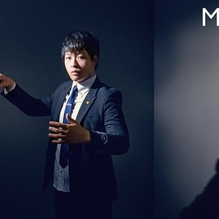 專訪/謝嚴父逼練琴 蔣榮宗玩音樂自虐