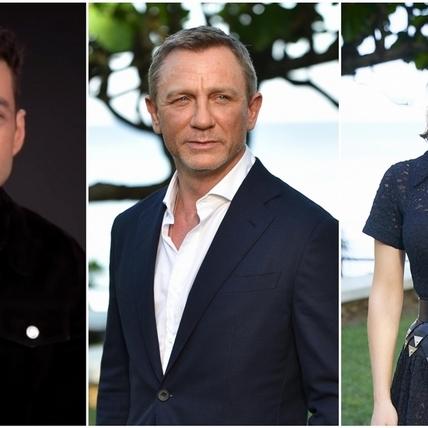 第25集《007》卡司揭曉! 奧斯卡影帝演大反派先嗆聲