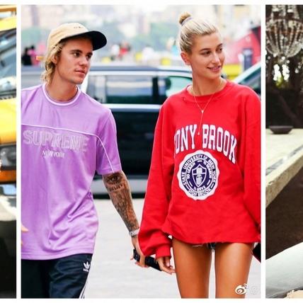 帥又甜到多汁的女孩原來是小賈嬌妻!Hailey Bieber 時尚穿搭聖經,輕鬆收割愛情
