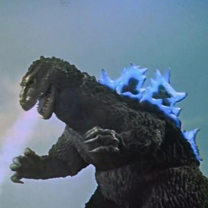 《哥吉拉II:怪獸之王》上映倒數! 6部《哥吉拉》系列電影0元免費看