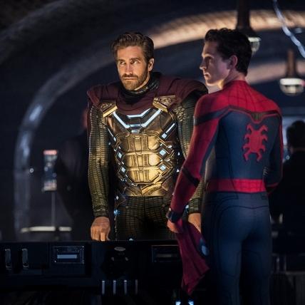 《蜘蛛人:離家日》最新預告曝光! 小蜘蛛貼心提醒未看《復仇者4》先別點