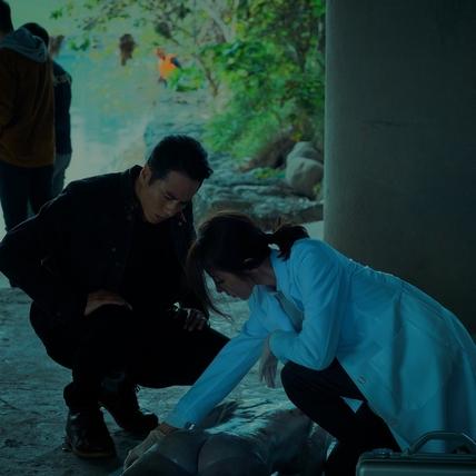 莊凱勛扛票房壓力大 限制級國片《緝魔》無頭女屍將展出!