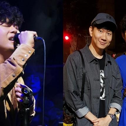 本尊面前唱〈她說〉皮皮剉 葉秉桓獲林俊傑讚轉音技巧