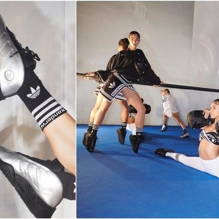 帥到沒話說!大仁哥與adidas Originals春夏聯名第二波  極簡控絕對要買起來!