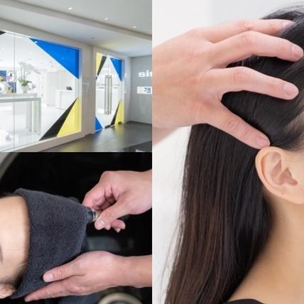 原來頭髮SPA療程可以比臉還奢華!Sisley推出『尊寵賦活重生髮肌護理』75分鐘就能讓頭髮變年輕!