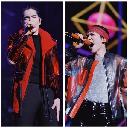 四套衣服四種風格都巨帥!H&M打造蕭敬騰演唱會限定戰袍,娛樂先生華麗獻聲!