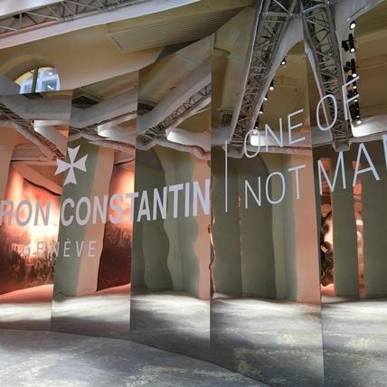當時計遇上藝術!Vacheron Constantin江詩丹頓香港展覽四大看頭