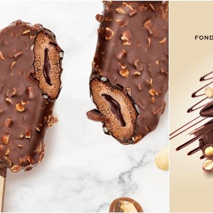 台灣才吃得到!7-11 x GODIVA「巧克力流心雪糕」限量推出,巧克力控準備暴動啦!