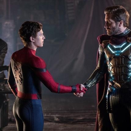 《蜘蛛人:離家日》海外首波好評炸裂! 「片尾彩蛋讓人難忘」