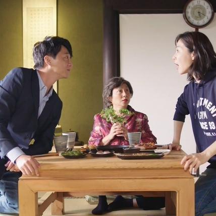 《俗女》謝盈萱相親啃雞腿 藍葦華神告白「我就是愛妳這一款」