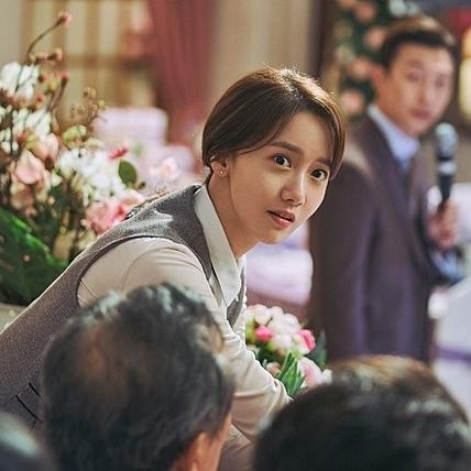 跑得比曹政奭還快! 潤娥拍《極限逃生》被公認「體力王」