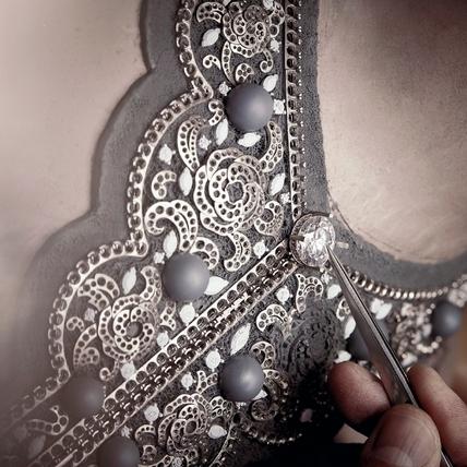 愛的多次方  2019巴黎高級珠寶展