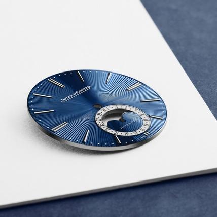SIHH 2019 / Jaeger-LeCoultre 與藍色琺瑯共舞