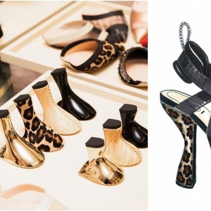 再也不怕撞鞋!FENDI限時客製服務百種款式自由搭,邀你打造專屬自己的鞋款啦