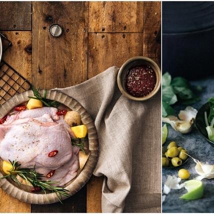 中秋烤肉挑對肉是必須!台中頂級雞肉「舒康雞」限定優惠登場,還加碼新推「雞松阪」