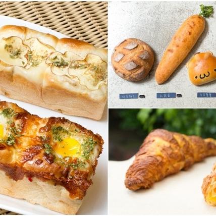 麵包控集合!推薦台北5間高人氣質感麵包店,冠軍麵包、生吐司、酸麵包美味到排隊也要吃!