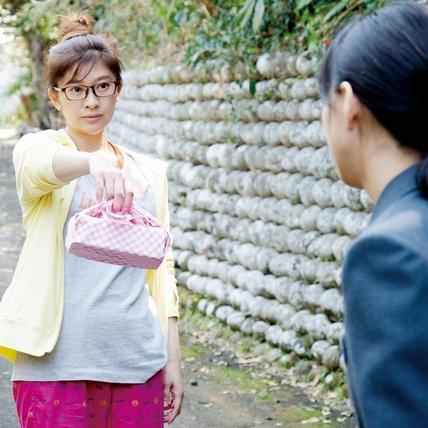 日劇女王篠原涼子用「怨念便當」收服少女心! 《今天也要用便當出擊》笑點、哭點連環轟炸
