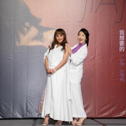 陶晶瑩幻想家家穿比基尼 靈感乍現:今晚想吃誰?