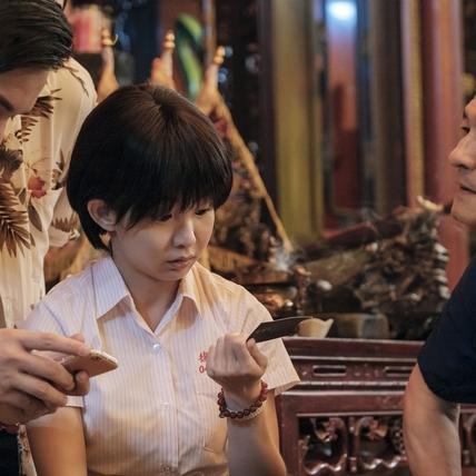 《通靈少女》第二季將開播 郭書瑤霸氣驅魔飆演技