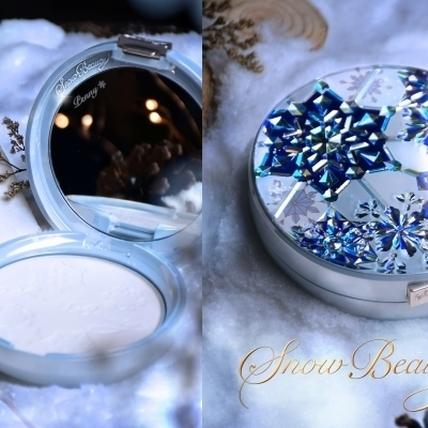 一期一會資生堂2019年限量「雪花魔法盒」,讓肌膚感受莫斯科冬雪漫漫的夢幻之美!
