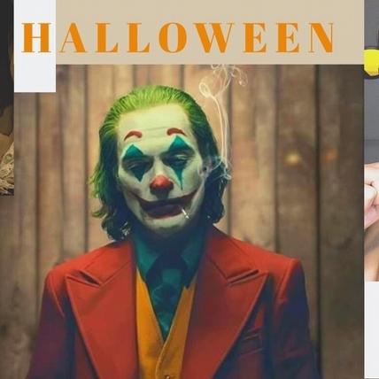 想不到萬聖節裝扮?小丑、黑魔女、皮卡丘話題造型推薦,讓你這回絕對是全場焦點!