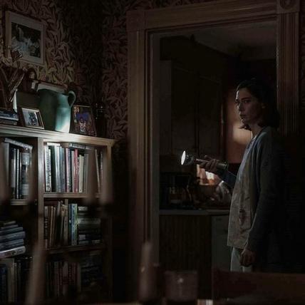 《城堡岩》第二季來了! 史蒂芬金經典恐怖影集10月底強勢回歸