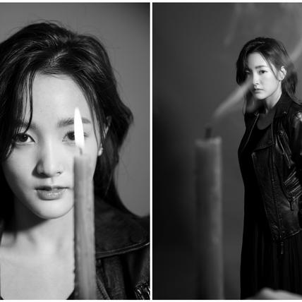 金馬56專訪|最佳女主角入圍  王淨:銀幕中的我像黏土