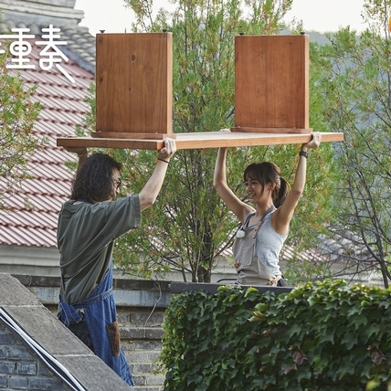 陳意涵自爆「高腳椅求婚」細節!甜說「先追老公的」