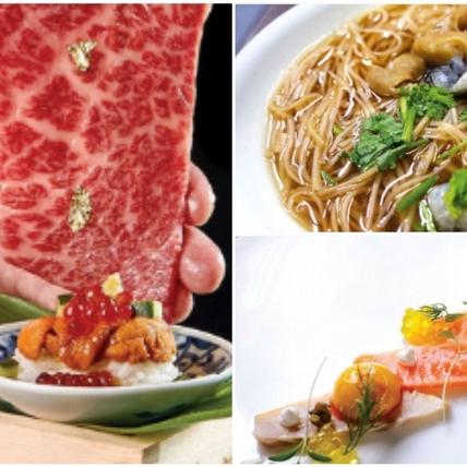台中也有米其林了!2020《米其林指南》結合台北、台中雙城好料理,饕客快期待!