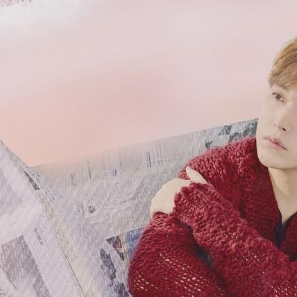 SJ晟敏14年首發Solo專輯 11/27現聲電台宣傳