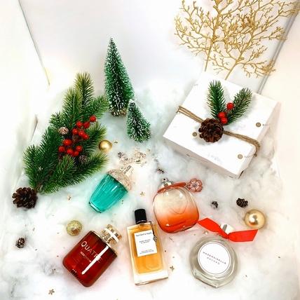 暖暖聖誕香氛是歲末年終的最佳送禮清單,快來香氛選品店Maison de beaute買禮物選包裝,感受滿滿聖誕味