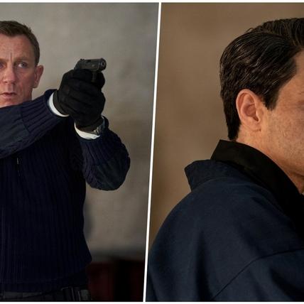 丹尼爾克雷格「龐德」最終作! 《007生死交戰》預告出爐奧斯卡影帝使壞搶鏡