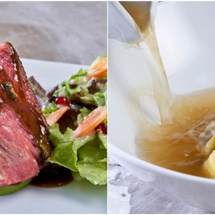 義大利米其林一星名廚駕到!「CROM by Christian Milone」創新義式料理必吃,約會選這超推薦!