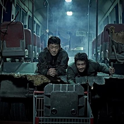 打破影史紀錄! 《白頭山》韓首日票房破35億超越《與神同行》