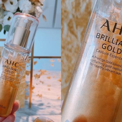20歲的韓妞們抗老都用「夢幻小金瓶」,99%純金箔、蝸牛精華幫肌膚穩住最高的緊度!