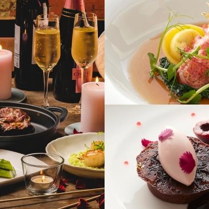8大必吃約會情人套餐推薦!「勞斯萊斯版」生蠔、頂級菲力牛排、波士頓龍蝦,浪漫加溫戀情