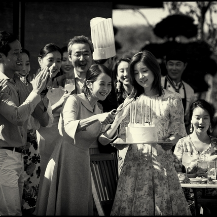 全球飆破60億! 《寄生上流:黑白版》2月27日台灣限定上映