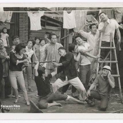 防疫就在家看展覽!臺灣電影數位博物館推出《跨越-辛奇的本事》線上展覽,重現台語片風華