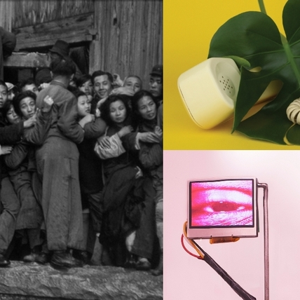 2020全台5大必看展覽推薦!台北雙年展、布列松、奧斯勒等殿堂級作品輪番上陣,藝文迷快筆記