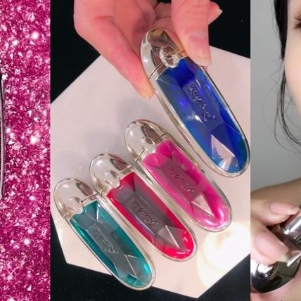 唇膏變珠寶,還能任意配色!嬌蘭「紅寶之吻高訂晶鑽系列」讓妳自爆貴婦氣場!