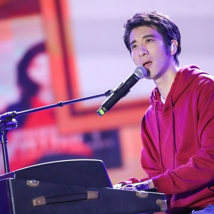 王力宏自主隔離兩個月 新歌獻漸凍人好友成疫情療癒歌