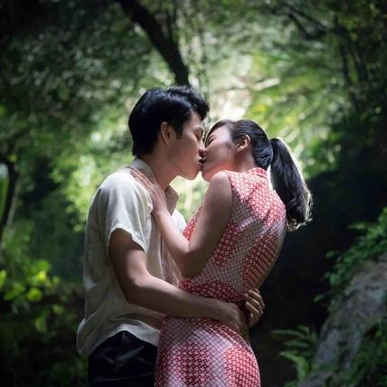 Netflix電影《虎尾》跨台美取景 楊貴媚、李鴻其扮最催淚母子檔