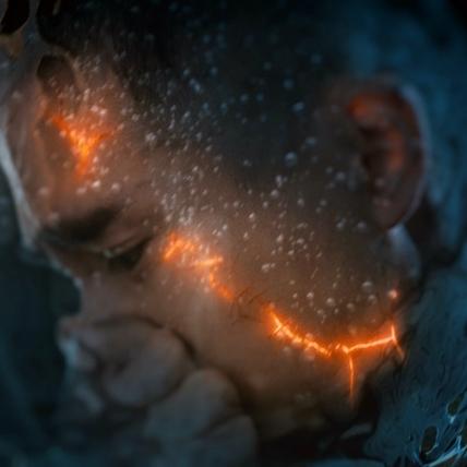 《妖怪人間》特效吸睛!石知田黃騰浩拍到又濕又黏