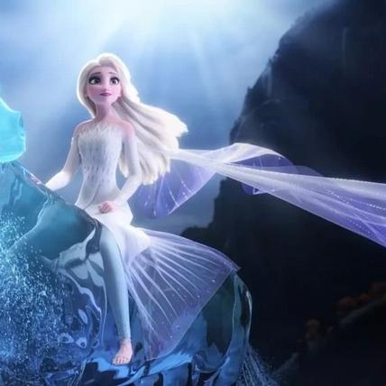 《冰雪奇緣2》艾莎領軍發威!CATCHPLAY+  三月付費註冊會員成長1.5倍
