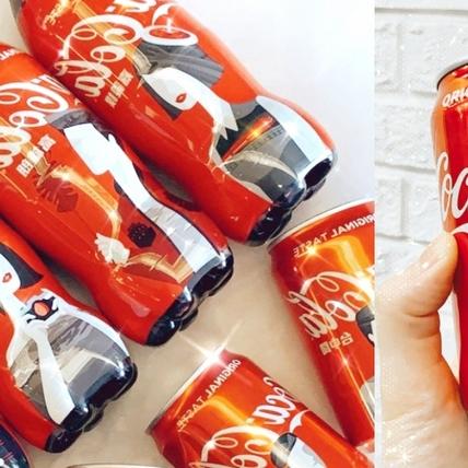 在地人出來讚聲!可口可樂首度推出「台灣城市瓶」融入10座在地風景、專屬代表字,光拿著就很潮